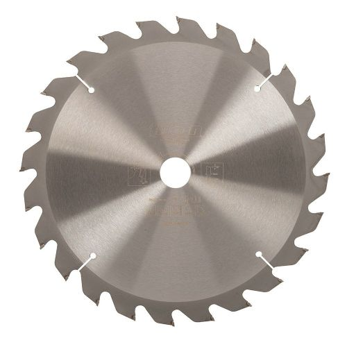 Triton 429232 Woodworking Saw Blade 300mm x 30mm 24 Teeth